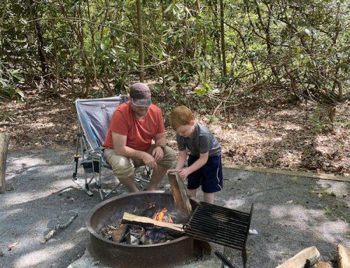 Dennis Cove Campground