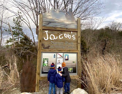 Jacob's Nature Park